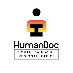 humandocge logo kolo Georgian Union Of DeafBlind